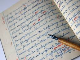 I Want To Write Like That!